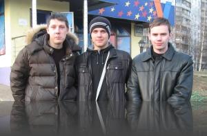 Sly, Liga, Dimonikos (Сезон 08-09)